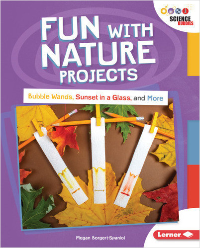 Unplug with Science Buddies: Fun with Nature Projects
