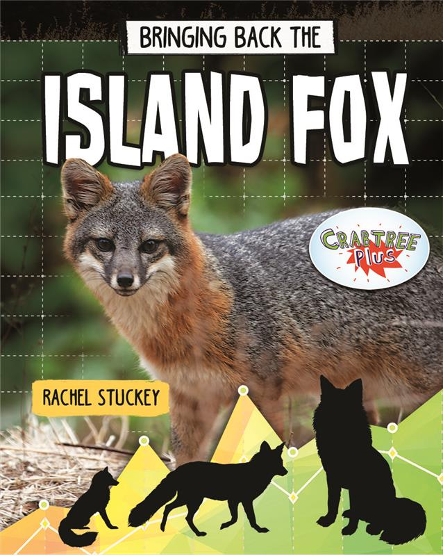 Animals Back from the Brink: Bringing Back the Island Fox